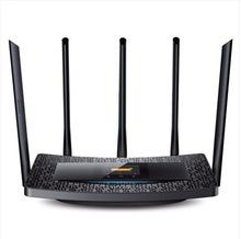 $enCountryForm.capitalKeyWord Canada - TP-LINK TL-WDR6510 1300M 11AC Dual Band Touch Screen Wireless Router 2.4GHz&5GHz Wireless Wi-Fi Router 5* antennas Through Walls