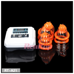 Activateur Du Sein Machine À Pompe Tasse Pas Cher-Nouvelle liste Thermopompe à vide Agrandissement Pump Lifting Breast Enhancer Massager Bust Cup Body Shaping Beauty Machine