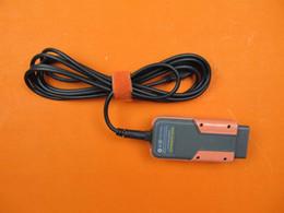 Interface mvci Top Quality Universal ferramenta de diagnóstico Novo MVCI para Toyota, PARA Honda, FOR Volvo Scanner com frete grátis venda por atacado