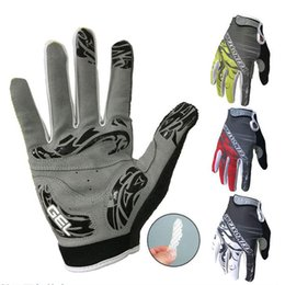 $enCountryForm.capitalKeyWord NZ - Gel full finger touch screen cycling gloves autumn road mtb mountain bike bicycle sport gloves breathable equipment