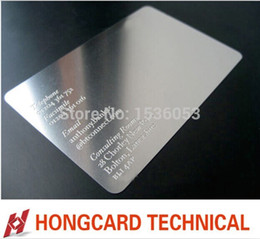 Engraved Business Cards Online | Engraved Business Cards for Sale