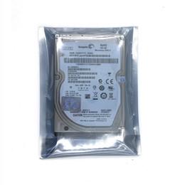 Seagate Momentus 500GB Dahili ST9500325AS Dizüstü Sabit Disk Sürücüsü