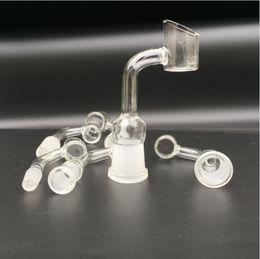 $enCountryForm.capitalKeyWord NZ - 4mm Thick 100% Domeless Quartz Banger Nail NO Quartz Carb Cap buckets Quartz Nail VS ceramic nail titanium nail