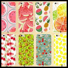 $enCountryForm.capitalKeyWord Canada - Fruits Flower Cactus Case Cover For Apple iphone 5 5s SE 6 6s 6plus Soft TPU Case Daisy Flower phone case