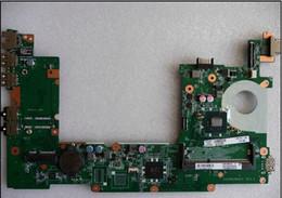Hp Mini Intel Canada - 650737-001 motherboard for HP mini 110 mini 110-3000 mini 210 210-3000 motherboard with Intel DDR3 Atom N455 CPU