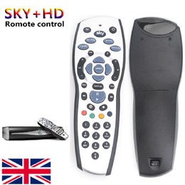 Sky Remote control Sky HD v9 Remote Controler Universal Sky HD+Plus Programming Remote Control for openbox v9s v8s on Sale