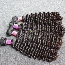 Malaysian hair extensions brands online malaysian hair brand original hair 2pcs lot 9a 10 24inch unprocessed deep wave malaysian original human hair extension free shipping pmusecretfo Gallery