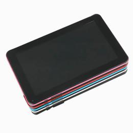 Hotsale Quad Core 9-дюймовый планшетный ПК A33 с Bluetooth flash 1 ГБ оперативной памяти 8 ГБ ROM Allwinner A33 Andriod 4.4 1.5 Ghz
