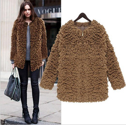 Discount Lined Lamb Fur Coat | 2017 Lined Lamb Fur Coat on Sale at ...