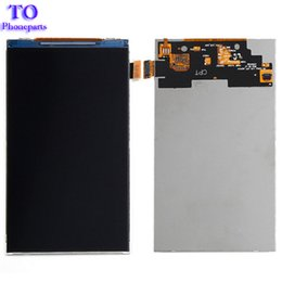 Discount free pro - LCD Display Screen Replacement Repair Part For Samsung Galaxy Win Pro G3812 G3815 G3819 Free Shipping
