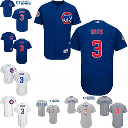 ba3dba57090 ... White Flexbase Authentic Collection Stitched MLB Jersey Chicago Cubs  Jersey Pinterest Chicago 2016 World Series Champions patch Mens Chicago Cubs  3 ...