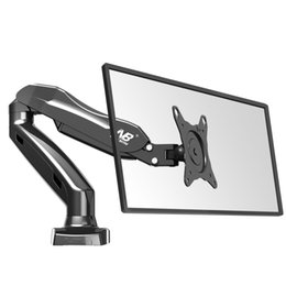 "$enCountryForm.capitalKeyWord NZ - NB F80 17-27"" Desktop Monitor Holder Gas Spring LCD TV Mount Arm"