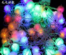 $enCountryForm.capitalKeyWord Canada - 450cm Holiday Led lighting outdoor indoor waterproof colorful lighting strings bells Snowflake shape lights party festive Decorative Lights