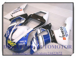 98 r1 fairing blue Australia - INJECTION BRAND NEW FAIRING KIT 100% FIT FOR YAMAHA YZFR1 1998 1999 YZF R1 98 99 YZF1000 YZF R1 1998-1999 #SH836 WHITE BLUE