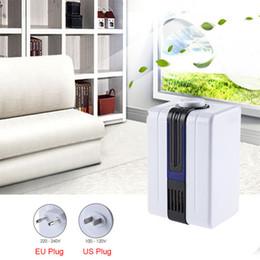 home purifier ionizer 2018 - Ionizer Air Purifier Negative Ionizer Generator Durable Quiet Air Purifier Remove Formaldehyde Smoke Dust Air Purifier F