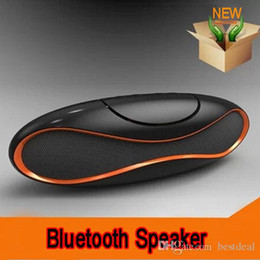 $enCountryForm.capitalKeyWord Canada - Dual Speakers MS-206 Mini Portable Bluetooth stereo speaker rugby football bluetooth Speakers audio Wholesale 2015 New Arrival