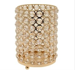 $enCountryForm.capitalKeyWord UK - gold centerpiece vase candle holder for wedding table centerpiece