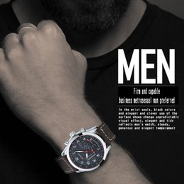 wristwatch curren Australia - CURREN Famous Brand Mens Quartz Watches Top Brand Luxury Men Wristwatches Men Military Leather Relogio Masculino Sports Watch