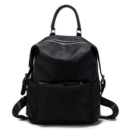 64728e116e New Brands Backpack Laptop Canada - 2017 New Fashion Brand Waterproof Men  Women Laptop Backpack Korean