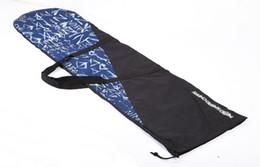 Зимний снег лыжи совет сумка Шпон водонепроницаемый сумка для легкий портативный складной 161x42cm 63x16.5