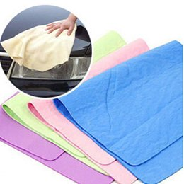 $enCountryForm.capitalKeyWord Canada - 2016 Compressed PVA Chamois Magic Towel Car Auto Care Clean Towel Cloth PVA Polishing Cleaning Towel free shipping