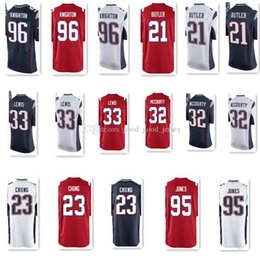 red malcolm butler jersey
