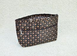 wwddfourever / simplebest organizzatore del sacchetto delle donne, organizzatore originale della borsa di qualità della signora delle donne, materiale molle dentro, vendita calda di modo