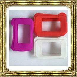 Discount smok alien kits - Silicone Case fit for Smok G-Priv Kit 220W G-Priv Touch Screen Box Mod Skin Cover VS Smok alien case