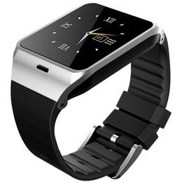 $enCountryForm.capitalKeyWord NZ - GV18 NFC A Plus Bluetooth Smart Watch Aplus Smartwatch Wearable Wristwatch Call Reminder Remote Camera For iPhone Samsung Smartphone DZ09
