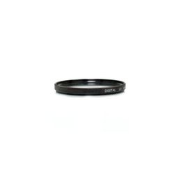Chinese  52mm UV Multi Coated Protector Lens Filter, Compatible with, Canon, Nikon, Fuji, Sigma, Olympus, Panasonic, Tokina, Tamron, Leica, Sony manufacturers