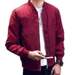 Discount Mens Spring Windbreaker Jackets | 2017 Mens Spring ...