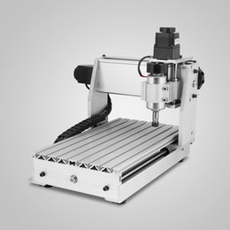 Cnc Router Drilling Machine UK - Best Selling New CNC 3020T USB Router Engraving Drilling and Milling Machine With Four Axis