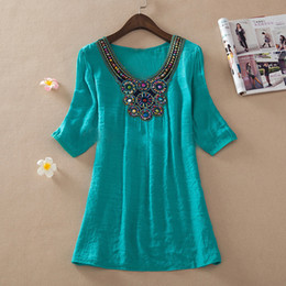 Mexican Blouses Online Shopping Mexican Blouses For Sale