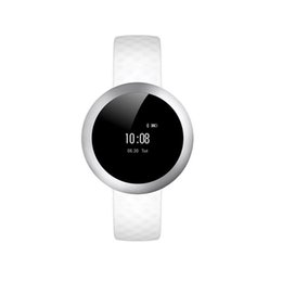 $enCountryForm.capitalKeyWord NZ - X9 Mini Waterproof Smart Band Bluetooth Wristbadnd Heart Rate Monitor for iPhone 6S Samsung S7 Edge Note 6 Huawei Android Smartphones Wear