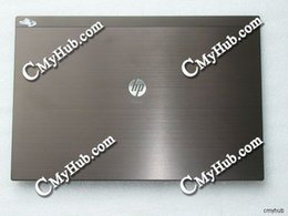 $enCountryForm.capitalKeyWord Canada - Laptop Case Base Cover For HP ProBook 5320m LCD Rear Case AP0DF000900 618831-001 621312-001