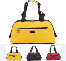 s bag classic 2019 - Pet Supplies Dog Bag Cat Bag Dog Carrier Tote Luggage Bag Traveling Portable Shoulder Bag Convenient Fashion 1PC 0010# S