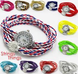 Discount wrist watch cases stainless - 2017 New Infinity Watch Fashion Bracelet Watches Diamonds Mask Wrist Watches Women Quartz Watches Round Case