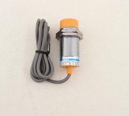 Inductive Distance Sensor Australia - Inductive Proximity Switch Sensors M30 DC6-36V 2Wire NO NC Detection Distance 15mm CHIIB LJ30A3-15-Z EX DX