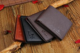 $enCountryForm.capitalKeyWord Canada - 2016 Hot-selling! Crazy Mens Wallets Polo Wallet For Men Designer Brand Purse Small Man Wallet Mens Coin Purse