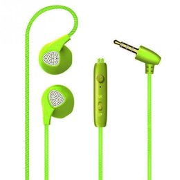 headphone jack wire color online shopping - free ship new headphones color  s10 earphones stereo bass
