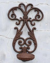 Metal Wall Sconces For Candles metal candle wall sconces online | metal wall sconces candle