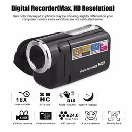 $enCountryForm.capitalKeyWord NZ - POLOSHARPSHOTS Portable HD 720P Camera Camcorder 1.5 Inch TFT 16MP 8X Digital Zoom Video Camcorder Camera High Speed USB2.0