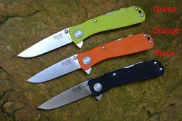 $enCountryForm.capitalKeyWord Canada - SOG Twitch II half-automatic Flipper knife 440C blade G10 handle outdoor survival knife hunting camping EDC tools