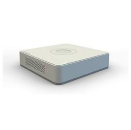 China Hikvision DS-7116NI-SN P 16 Channel 2 MP 2 SATA 8 PoE 1U Case Mini NVR 8 PCS PoE suppliers