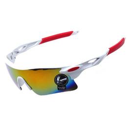 25f3606406594 Hombres Mujeres UV400 Ciclismo Gafas Deporte al aire libre Mountain Bike  MTB Gafas de la bicicleta