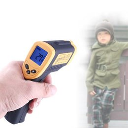 $enCountryForm.capitalKeyWord NZ - Non-Contact Digital Infrared Thermometer Temperature with Laser -50~380 degree , shipping,dropshipping