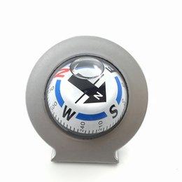 Mini Compass для Paracord Bracelet Outdoor Camping Hiking Travel Emergency Survival Tool 5pcs Бесплатная доставка фарфора Q889