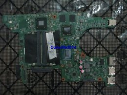 laptop motherboard i5 cpu NZ - K76FX motherboard for Dell 14z-5423 Laptop PC CN-0K76FX 0K76FX w I5-3337U CPU mainboard fully tested & working perfect
