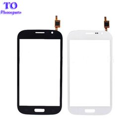 swatch touch 2019 - 30pcs For Samsung Galaxy Grand Duos GT i9082 i9080 Touch Screen Panel Digitizer Sensor Glass Lens Parts discount swatch