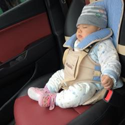 Child Car Safety Seat Cushion Auto Portable Baby Carrier 5 Point Harness Style Harnesses Or 6 Month Years Old